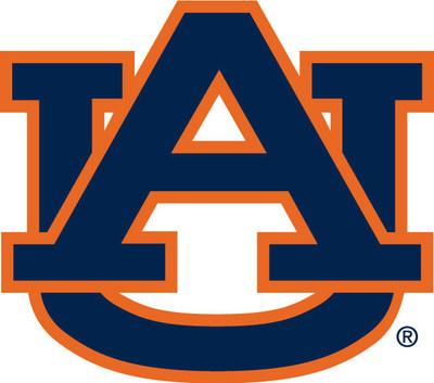 (PRNewsfoto/Auburn University)