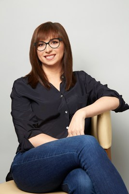 Kate Doerksen, Cofounder of Ditto