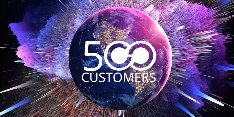 Centric Software® Celebrates 500 PLM Projects
