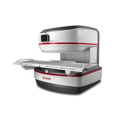 Magnifico Open, the new Esaote total body MRI System