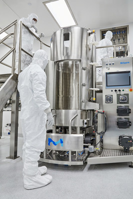 Merck today announced the opening of its second Carlsbad, California-based facility, which will more than double the company's existing capacity to support large-scale commercial and industrial manufacturing for viral gene therapy.